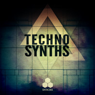 FOCUS: Techno Synths product image