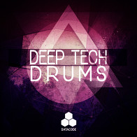 FOCUS: Deep & Tech Drums product image