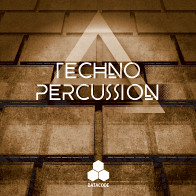 FOCUS: Techno Percussion product image