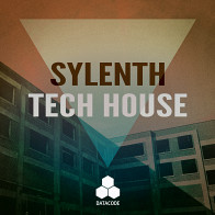 FOCUS: Sylenth Tech House product image