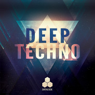 FOCUS: Deep Techno product image