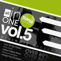 All in One 5 - Super Bundle product image