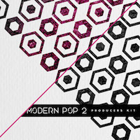 Modern Pop 2 - Producers Kit product image