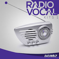 Radio Vocal Kits 1 product image
