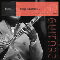 Pop Guitars 2 product image