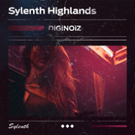 Sylenth Highlands product image
