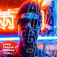 Afro Trap & Reggaeton Kits product image
