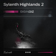 Sylenth Highlands 2 product image