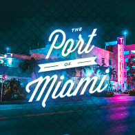 The Port of Miami product image