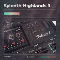 Sylenth Highlands 3 product image