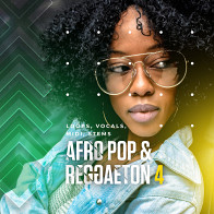 Afro Pop & Reggaeton 4 product image