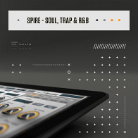 Spire - Soul, Trap & R&B product image