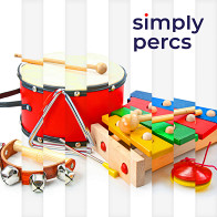 Simply Percs product image