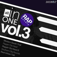 All In One 3 - Rap Bundle product image