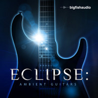 Eclipse: Ambient Guitars product image