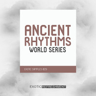 Ancient Rhythms - World Series product image