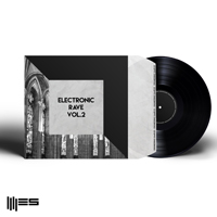 Electronic Rave Vol.2 product image