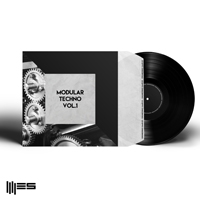 Modular Techno Vol.1 product image