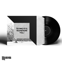 Techno FX & Transitions Vol.1 product image