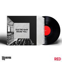 Electro Bass House Vol.1 product image