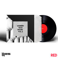Modern Tech House Vol.2 product image