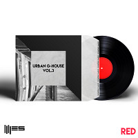 Urban G-House Vol.3 product image
