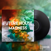 Future House Madness product image