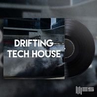 Drifting Tech House product image