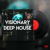 Visionary Deep House product image