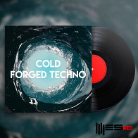 Cold Forged Techno product image