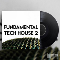 Fundamental Tech House 2 product image