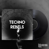 Techno Rebels product image