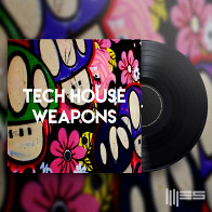 Tech House Weapons product image