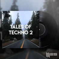 Tales of Techno 2 product image