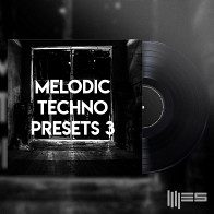 Melodic Techno Presets 3 product image