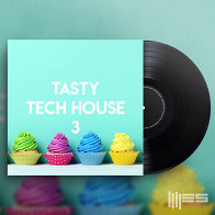 Tasty Tech House 3 product image