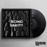 Techno Gravity Techno Loops
