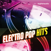 Electro Pop Hits product image