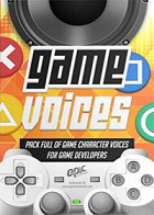 Game Voices product image