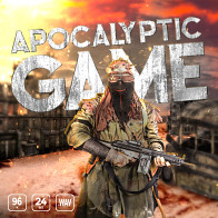 Apocalyptic Game product image