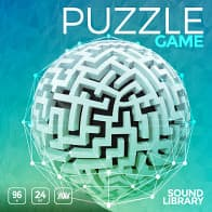 Puzzle Game product image