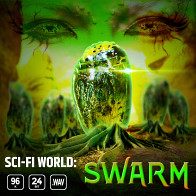 Sci-fi World Swarm product image
