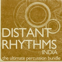 Distant Rhythms product image