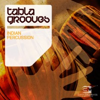 Tabla Grooves - Indian Percussion product image