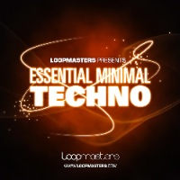 Essential Minimal Techno product image