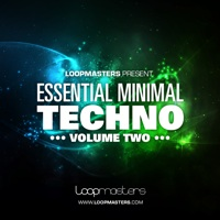 Essential Minimal Techno Vol. 2 product image