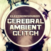 Cerebral Ambient Glitch product image