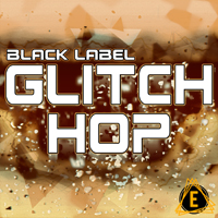 Black Label Glitch Hop product image