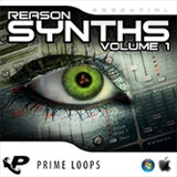 Essential Reason Synths product image