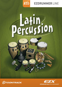 Latin Percussion EZX product image